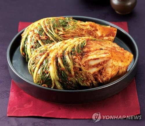 韩国2018年泡菜出口同比增长20%