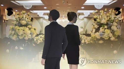调查:韩国仅3%未婚女性认为一定要结婚