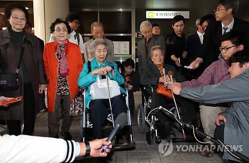 韩法院再判日本军企强征女工索赔案原告胜诉