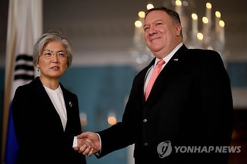 详讯:韩美外长通话商讨第二次金特会