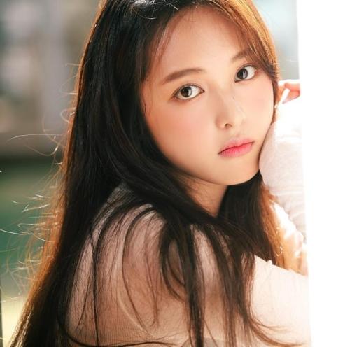 新生代演员金宝罗将出演网剧《鬼姑娘》