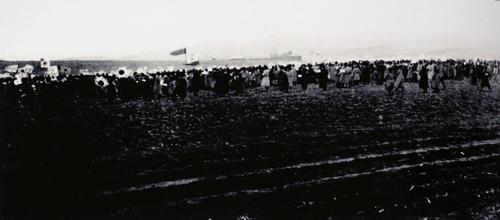【三一独立运动百年】3·13万岁呼声响彻龙井