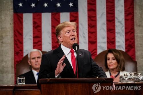 详讯:特朗普宣布27-28日在越南会晤金正恩
