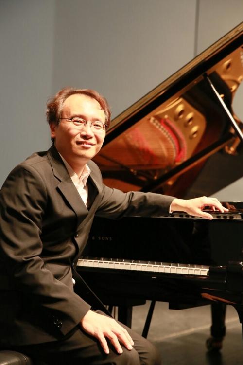 韩国亚洲钢琴协会会长:韩中琴坛合作潜力巨大