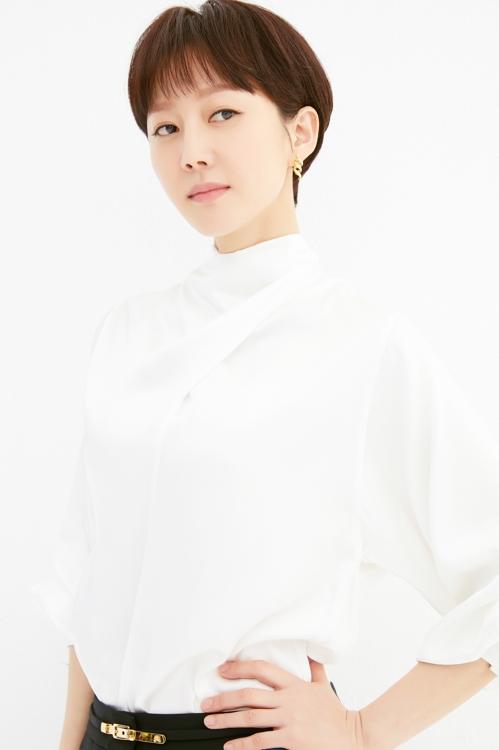 廉晶雅(Artist Company供图)