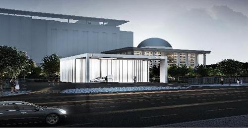 韩国国会将设加氢站 创全球之首