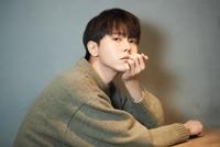 韩星朱宇宰:望以表演展现固有魅力