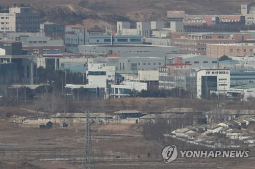 分析:经合将促韩朝经济涨幅各升1.6个百分点