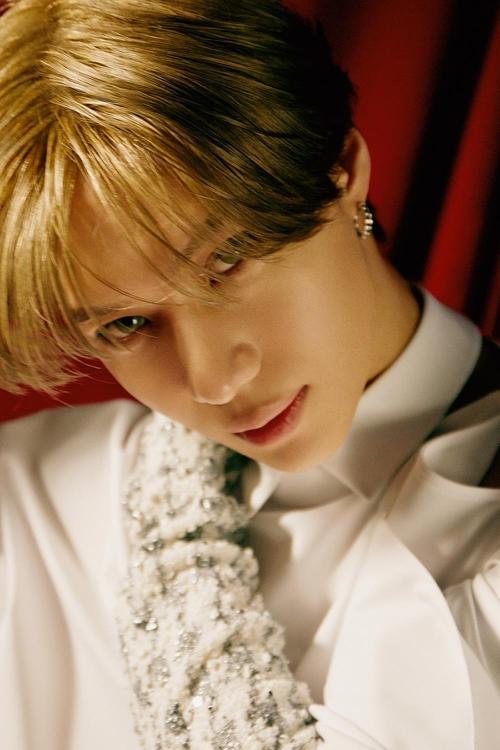 SHINee泰民3月首尔开唱