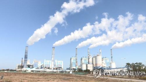 韩国烟煤进口量创历史新高