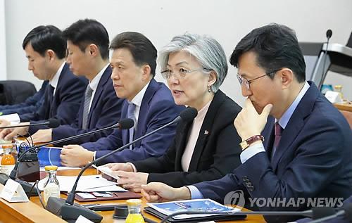 韩-东盟特别峰会筹委会举行首次全体会议