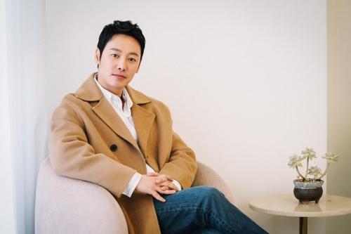 金东旭(BA娱乐/CGV ART HOUSE供图)
