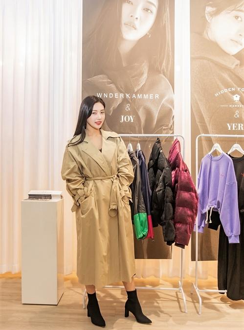 Red Velvet(韩国内容振兴院供图)
