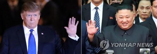 详讯:朝美首脑第二次核谈判揭幕 - 2