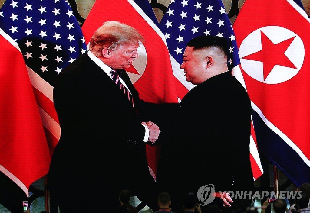 详讯:朝美首脑第二次核谈判揭幕