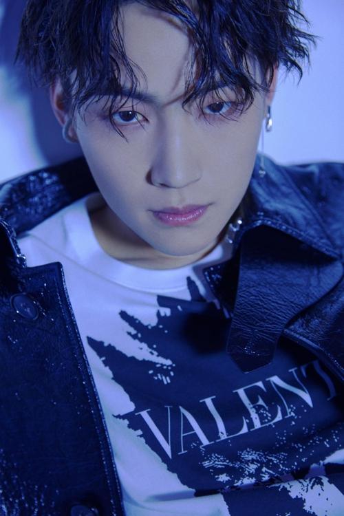 Jus2(JYP娱乐供图)