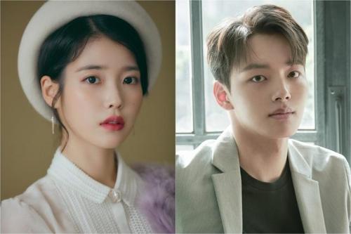 IU吕珍九确定主演tvN新剧《德鲁纳大酒店》