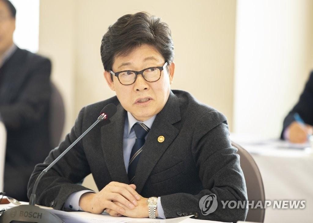 简讯:韩政府发布治霾对策 谋求与中方合作