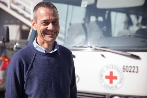红十字驻平壤主任:应继续豁免制裁对朝人道援助