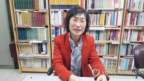 韩中演剧交协会长:愿做韩中戏剧交流的使者