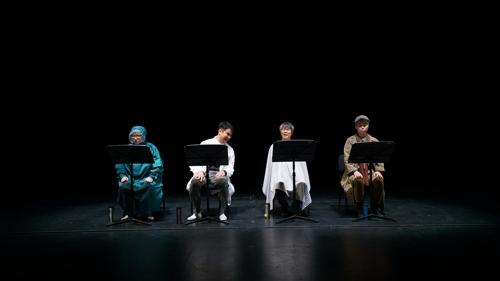 第二届中国戏剧朗读演出季在首尔开幕