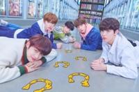 BTS师弟团TXT新辑跻身公告牌200强榜