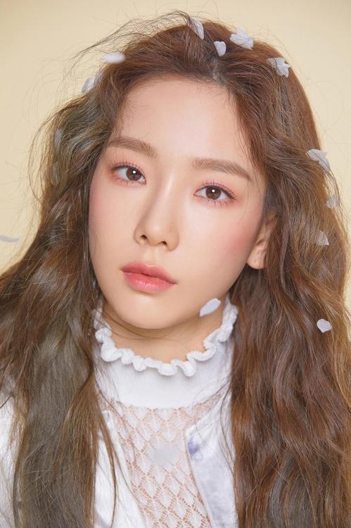 泰妍将携新辑《四季》回归