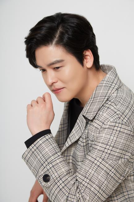 李章宇:担心被忘时遇到《我唯一的守护者》