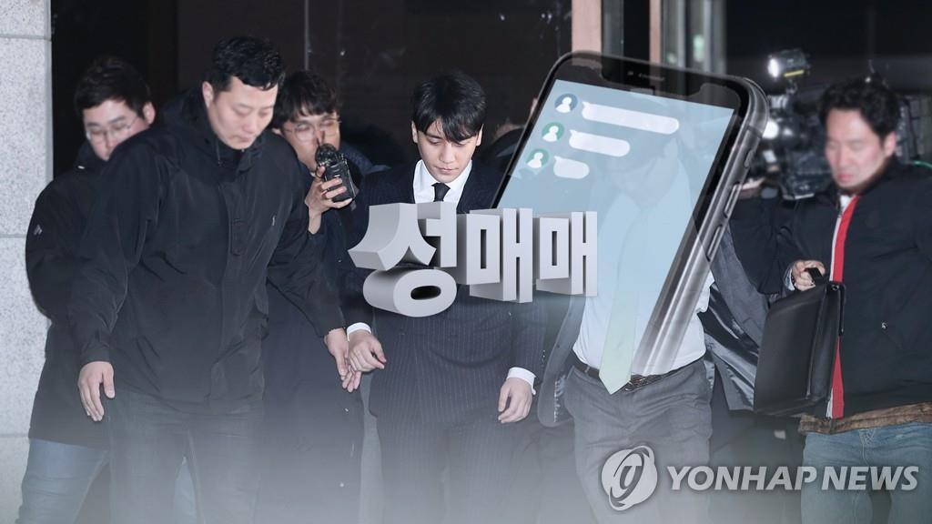 一周韩娱:胜利丑闻门持续发酵 郑俊英被批捕 - 2
