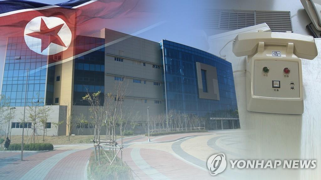 简讯:韩朝联办朝方部分人员返岗