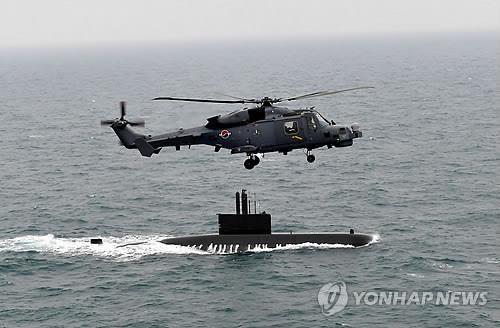 韩军将以欧美机种竞标方式采购舰载机