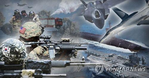美要求韩分担韩美秘密指挥所巨额费用