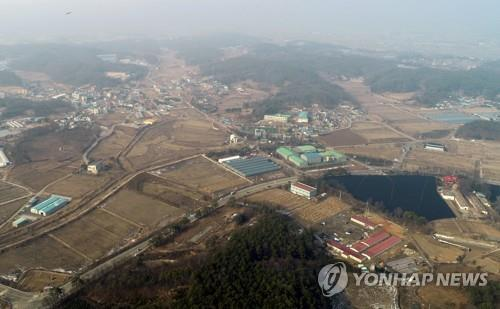 SK海力士在韩首都圈投建半导体工厂计划获批