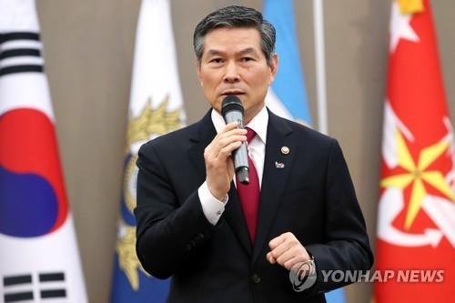 韩美防长下月在华盛顿举行会晤