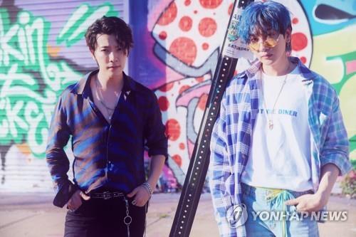 SJ小分队D&E将携迷你三辑回归