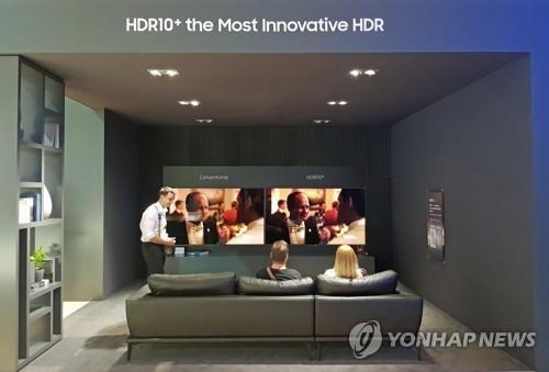 环球影业加入三星HDR10+阵营 - 2