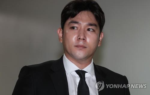资料图片:SJ强仁(韩联社)