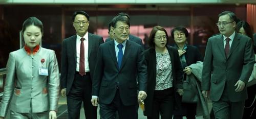 韩驻华大使:半岛弃核维和中国作用很重要