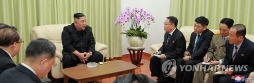 朝鲜驻越大使将换人
