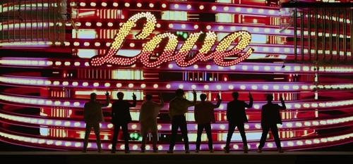 新辑预告视频(Big Hit娱乐供图)