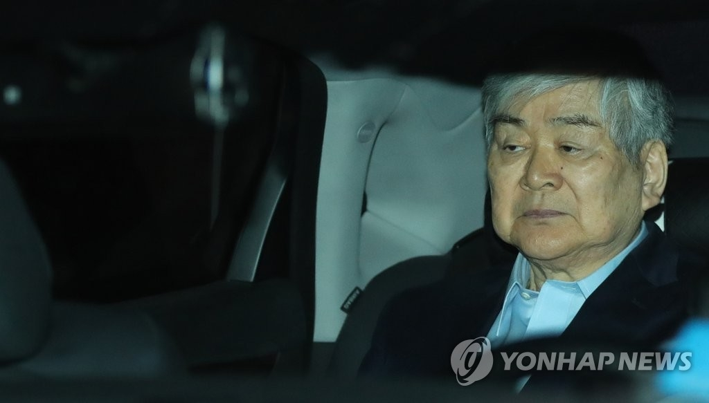 简讯:韩进集团会长赵亮镐去世