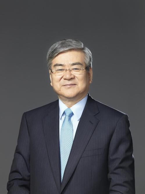 赵亮镐(大韩航空供图)