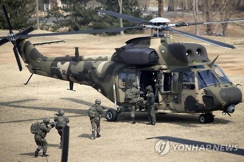 第8次韩-印尼军工合作委会议在韩举行