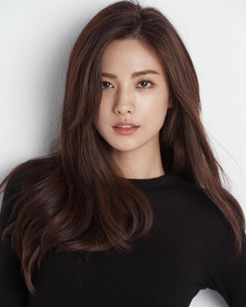 演员NANA将出演新剧《Justice》