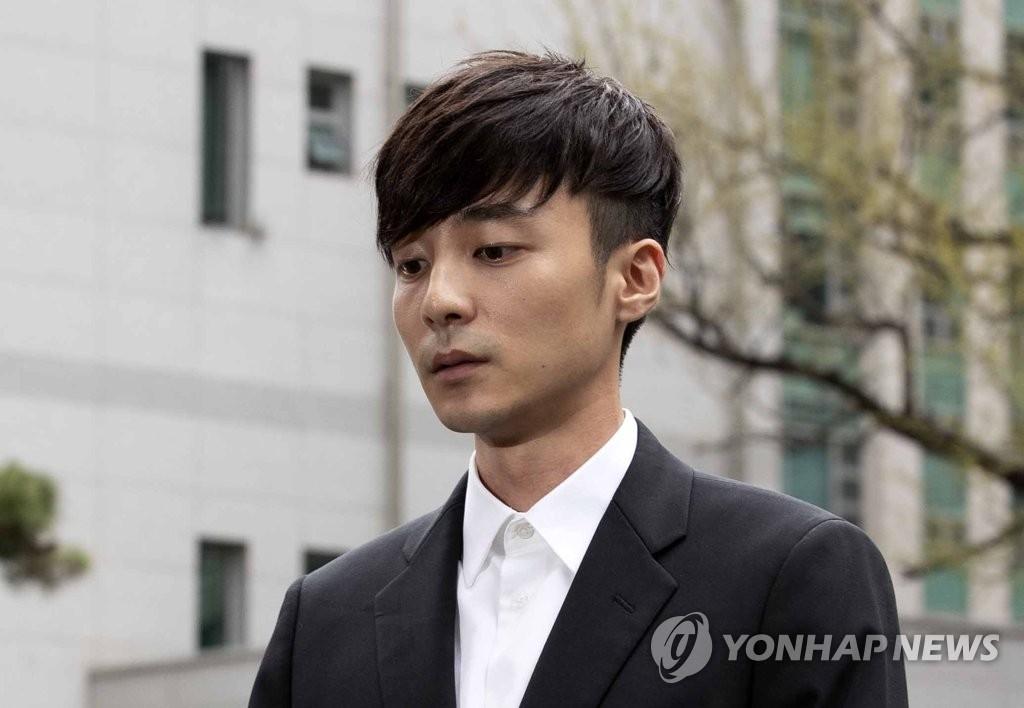 一周韩娱:朴有天否认涉毒 朱镇模宣布婚讯