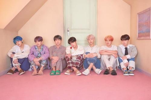 BTS将出席公告牌音乐大奖颁奖礼