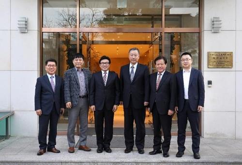 韩中企业家合作展望论坛将在首尔举行