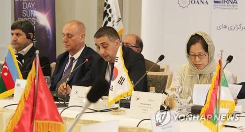 第44次亚通组织执委会会议19日在河内举行