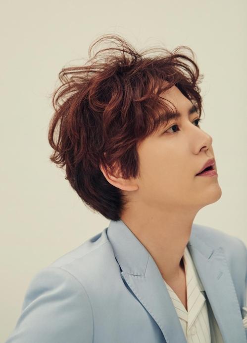SJ圭贤下月退伍办粉丝会宣告回归