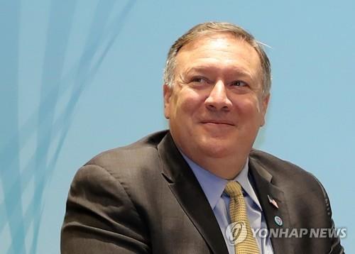 朝鲜望美国务卿蓬佩奥退居谈判二线
